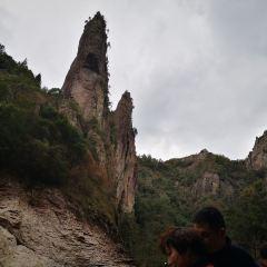 스웨이옌(석외암) 여행 사진
