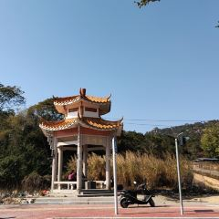 Jufeng Temple User Photo