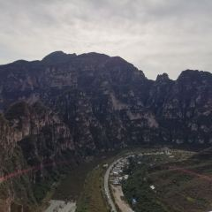 Shiduxianxi Mountain User Photo