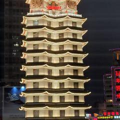 Erqi Strike Monument Tower User Photo