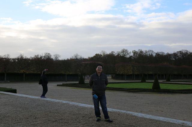 Jardins du Ch?teau de Versailles