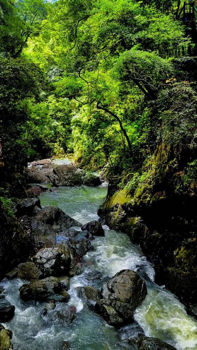 황디둥대협곡