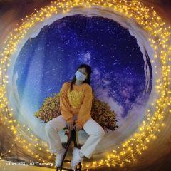 迷宮的異想世界——撩角創意空間科技光影藝術展用戶圖片
