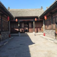 Pingyao Ancient Government Office User Photo