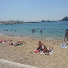 Malaliamos海灘用戶圖片