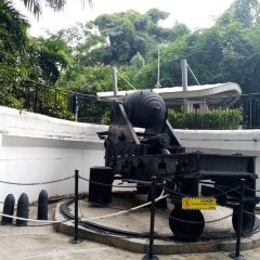 Fort Siloso User Photo