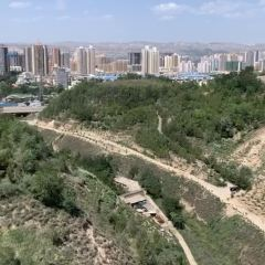 Xigu Park User Photo