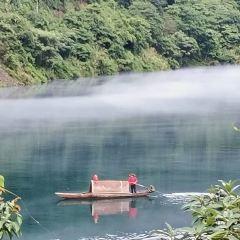 霧漫小東江用戶圖片