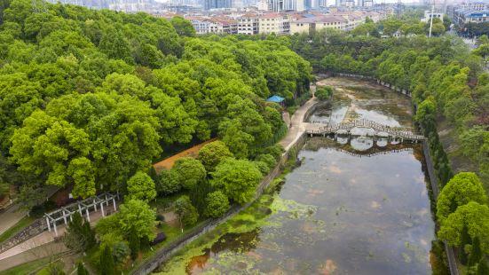 Xingsha Park