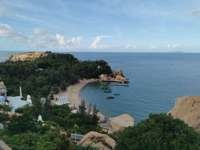 那琴半島地質海洋公園