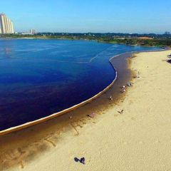Orange Isle Beach Park User Photo