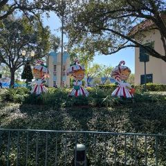 迪士尼荷里活影城用戶圖片