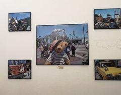 테디베어박물관 여행 사진