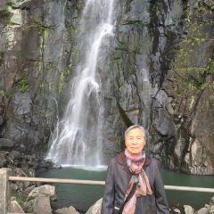 Qianzhangyan Rock User Photo
