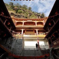 Doujiao Mountain Scenic Area (Qingshou Cliff) User Photo