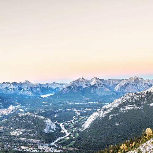 Mount Amery