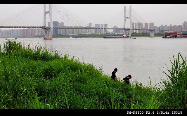 漢口江灘公園