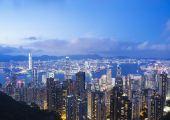 【香港夜景】12大睇夜景拍拖好去處 浪漫香港夜景拍攝