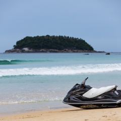 Kata Noi Beach User Photo