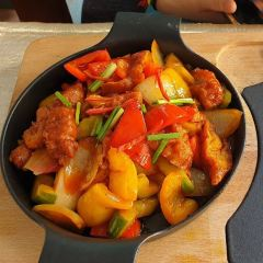 Khmer Kitchen Restaurant User Photo