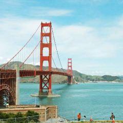 金門大橋用戶圖片