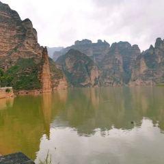 炳靈寺石窟用戶圖片