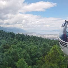 Gantong Ropeway User Photo