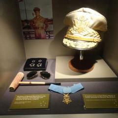 MacArthur Museum Brisbane User Photo