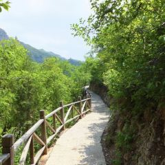 潭溪山景區用戶圖片