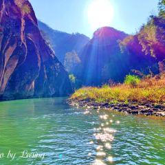 Shangqing Rivulet 여행 사진