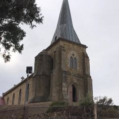 St Joseph's Catholic Church User Photo