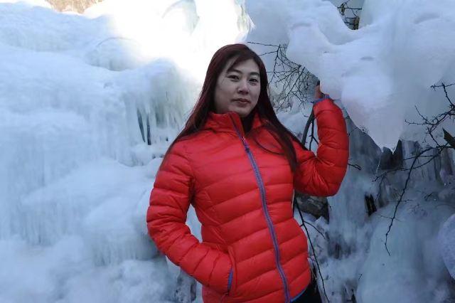 喀爾裡克冰川