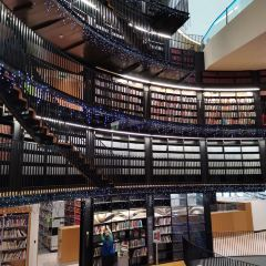 The Library of Birmingham User Photo