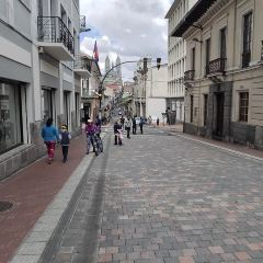Plaza de la Independencia User Photo