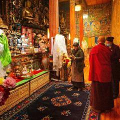 Zhujie Temple (zhigongsi) User Photo