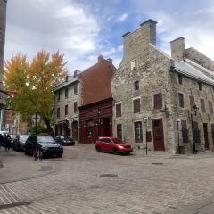 Old Montréal User Photo