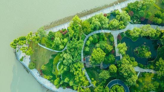 寧波綠島公園