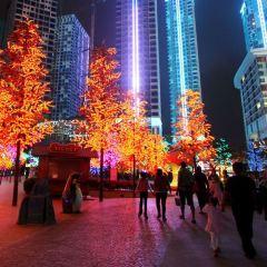 I-City User Photo
