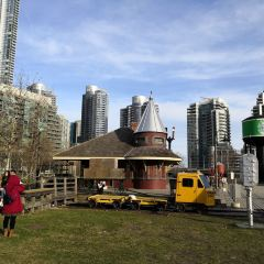 Roundhouse Park User Photo