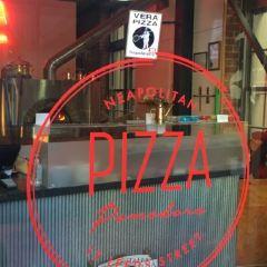 Pizza Pomodoro User Photo