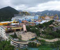 Ocean Park Hong Kong User Photo