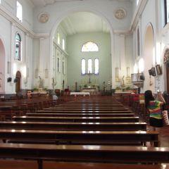 澳門主教座堂用戶圖片