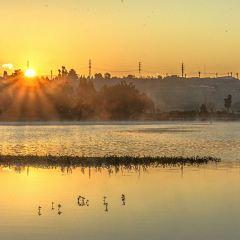 Tuosu Lake User Photo