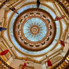 Arkansas State Capitol User Photo