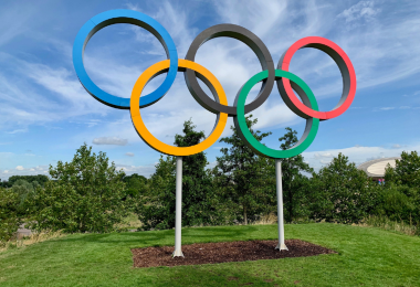 When are the next Olympics and where will they be held?