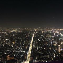 Taipei 101 Observatory User Photo