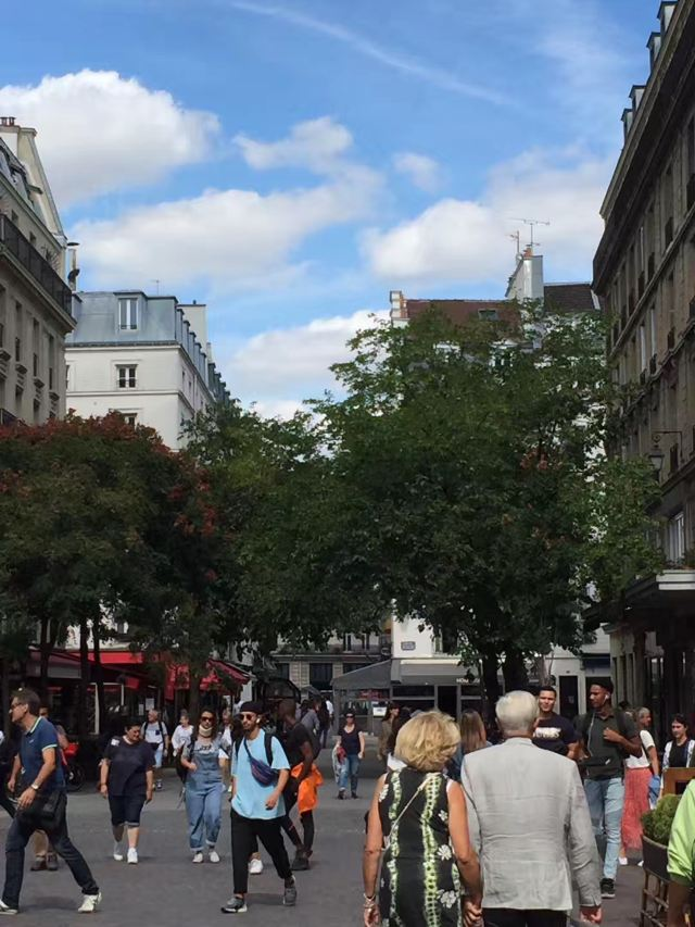 巴黎公共服務博物館