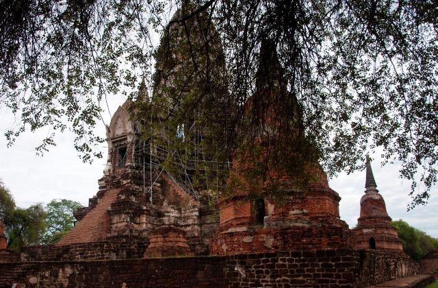 拉查波比托寺