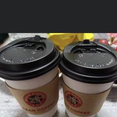 Maan Coffee User Photo