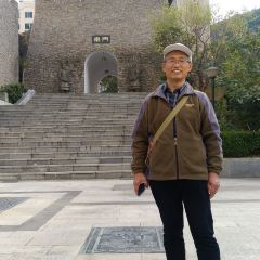 강유성 문화유적지 여행 사진